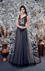Вечірня сукня. Модель 018-15