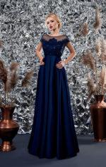 Вечірня сукня. Модель 018-29