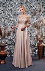 Вечірня сукня. Модель 018-30