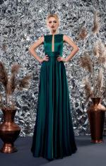 Вечірня сукня. Модель 018-32
