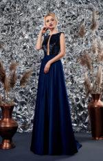 Вечірня сукня. Модель 018-38