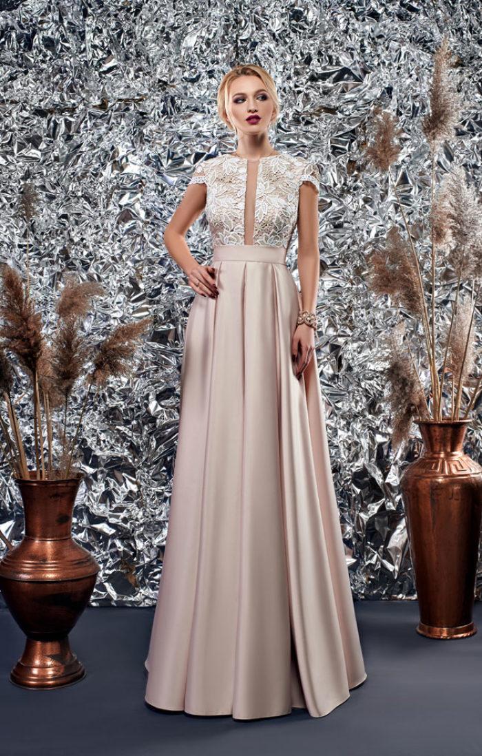 Вечірня сукня. Модель 018-41
