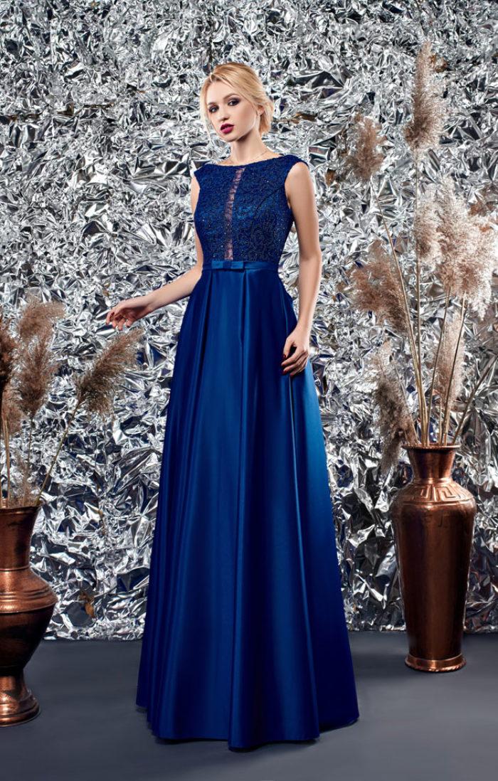 Вечірня сукня. Модель 018-47