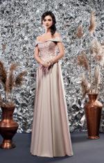 Вечірня сукня. Модель 018-14