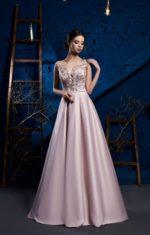 Вечірня сукня. Модель 019-41