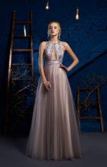 Вечірня сукня. Модель 019-35