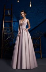 Вечірня сукня. Модель 019-48