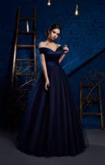 Вечірня сукня. Модель 019-36