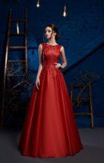 Вечірня сукня. Модель 019-06