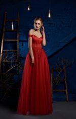 Вечірня сукня. Модель 019-21