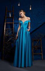 Вечірня сукня. Модель 019-22