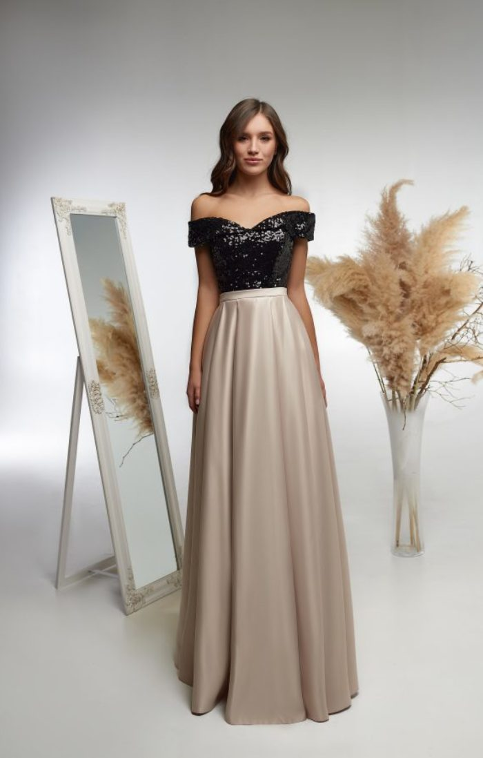 Вечірня сукня 020-10
