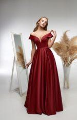 Вечірня сукня 020-45